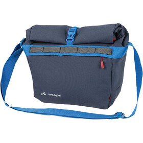 VAUDE ExCycling Box Bike Pannier blue